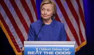 Rośnie przewaga Hillary Clinton - ma 2 miliony głosów więcej od Donalda Trumpa