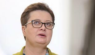 Fundusz odbudowy. Katarzyna Lubnauer krytykuje Lewicę za rozmowy z PiS