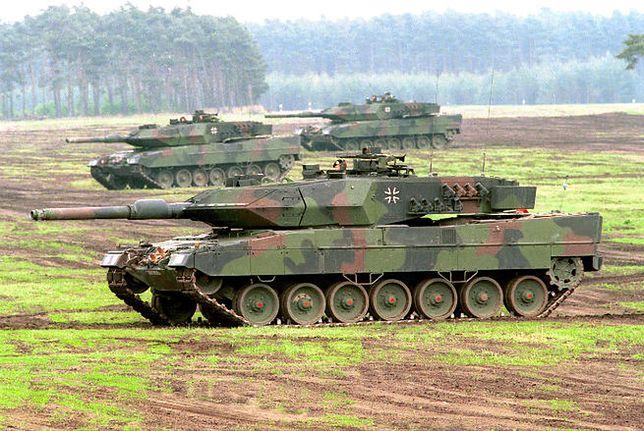 Polsko-niemiecka brygada we wschodniej Polsce? To byłby właściwy sygnał kierowany do Rosji