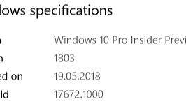 Windows 10 w kompilacji 17672, czyli potencjalne problemy z oprogramowaniem antywirusowym