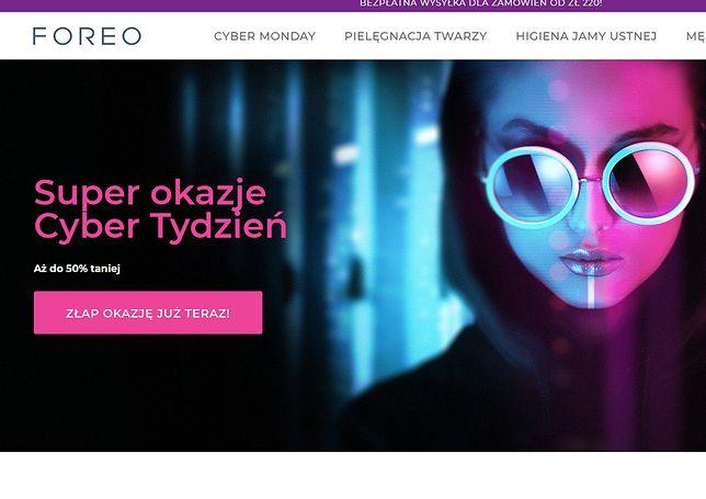Szwedzka firma Foreo obniżyła cenę swoich produktów o 96 proc., zamiast o 40 proc. W efekcie straciła nawet 10 mln dolarów