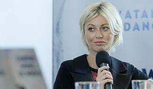 Katarzyna Zdanowicz mówi, co będzie robić po odejściu z TVN24