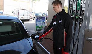 Benzyna będzie tańsza, LPG w górę