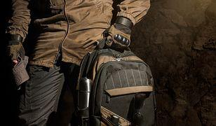 Rękawice taktyczne to sprzęt nie tylko dla zawodowych survivalowców