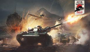 War Thunder – po zakończonych beta testach japońskiego drzewka, w grze pojawiają się nowe jednostki