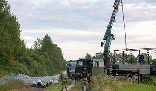 RPO o budowie muru na granicy: Ustawa częściowo niekonstytucyjna