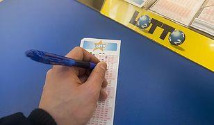 Wyniki Lotto 22.10.2021 – losowania Eurojackpot, Multi Multi, Ekstra Pensja, Kaskada, Mini Lotto, Super Szansa
