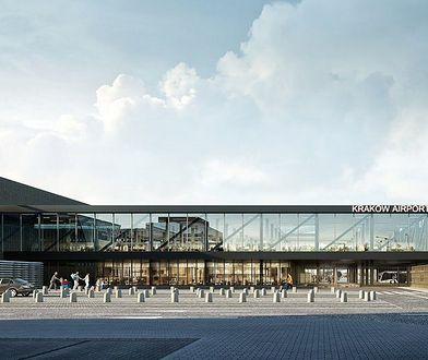 Rozbudowa lotniska w Krakowie. Będzie światowo i nowocześnie