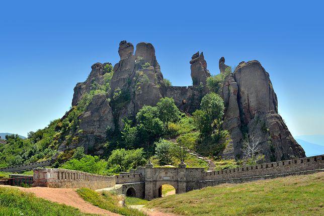 Wczasy w Bułgarii - Bełogradczik