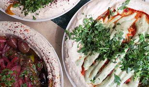 Kuchnia Izraela jest niezwykle różnorodna