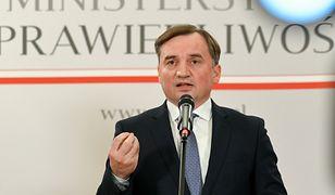 Zbigniew Ziobro o ustawie antyprzemocowej: nie ograniczamy się do słów, my działamy