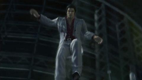 Trailer: Yakuza 3