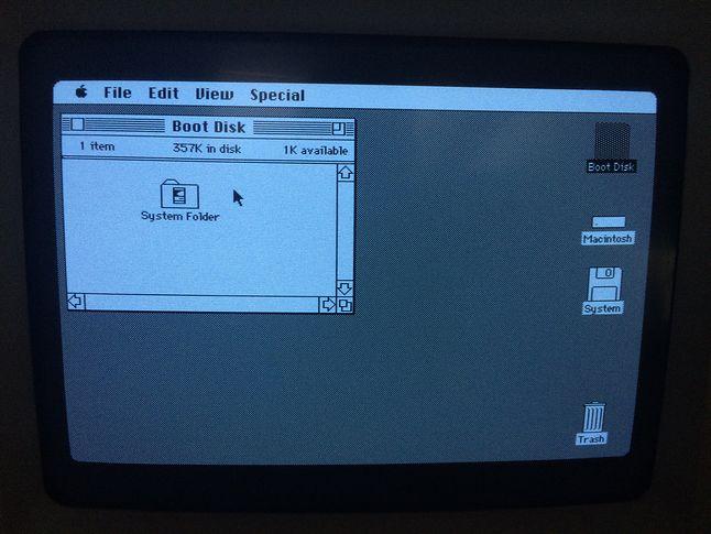 Dysk w ROM z systemem 6.0.3
