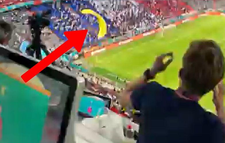 Euro 2020. O krok od tragedii! Ludzie łapali się za głowy