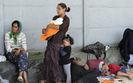 """Niemcy boją się """"imigracji biedy"""""""