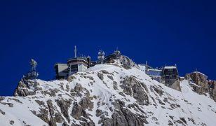 Naukowcy alarmują. Alpejskie powietrze wciąż zanieczyszczone. Zakazy nie rozwiązały problemów