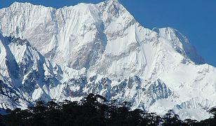 Lodowce Himalajów znikają w przerażającym tempie. 2 miliardy ludzi zagrożonych