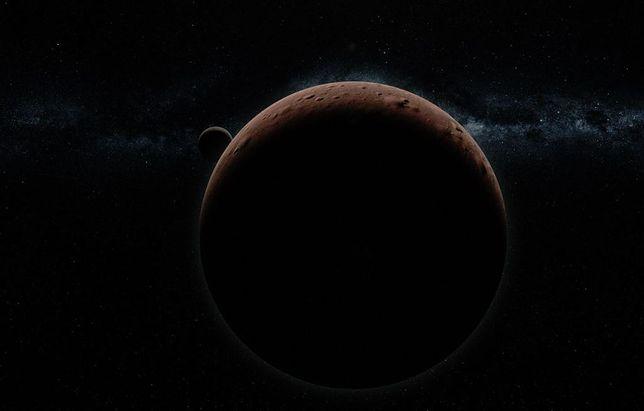 Największy bezimienny obiekt Układu Słonecznego. Odkrywcy szukają nazwy