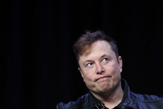 Elon Musk może nie być zadowlony