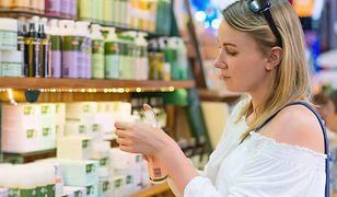 Kosmetyki, które działają cuda