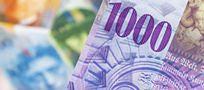Skutki decyzji SNB nie ograniczają się tylko do CHF - poranny raport walutowy