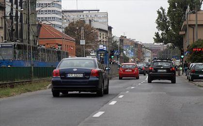 Kraków zagrożony parkingowym paraliżem