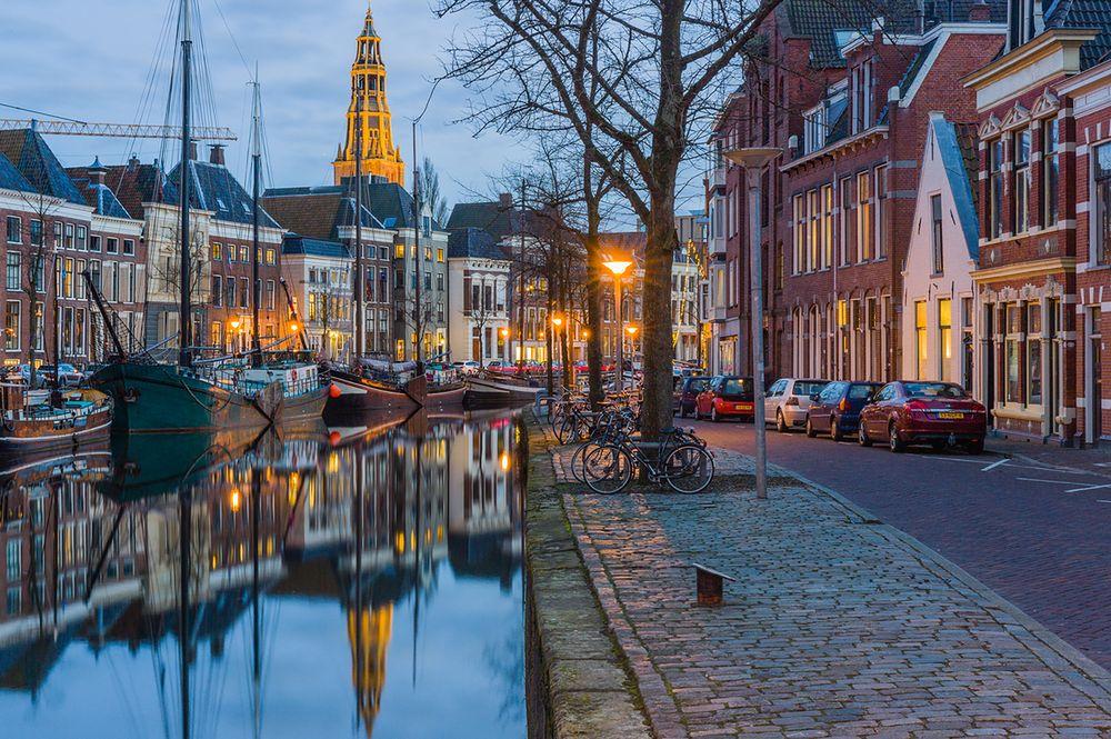 Holendrzy boją się odpływu pracowników z Polski
