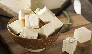 Znajdź sposób na tofu