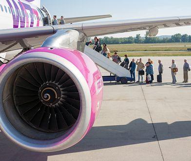 Wizz Air będzie latał do Aten od marca 2018 r.