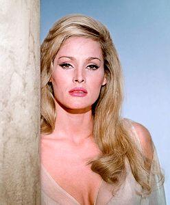 Pierwsza dziewczyna Bonda. Jak dziś wygląda seksbomba lat 60.?