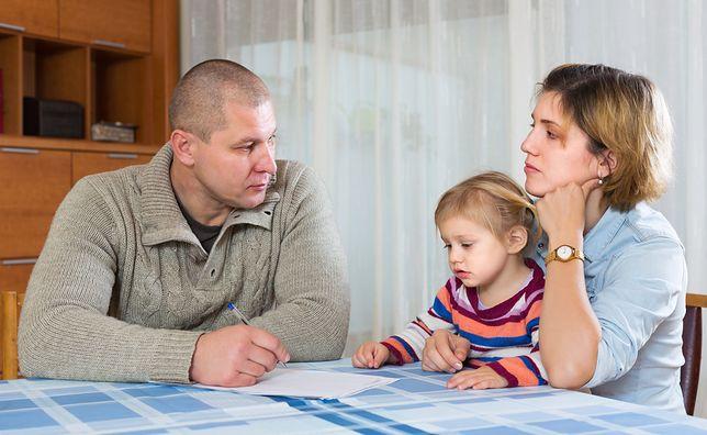 ''Chcę drugie dziecko, ale mamy za małe mieszkanie''. Dylematy rodziców