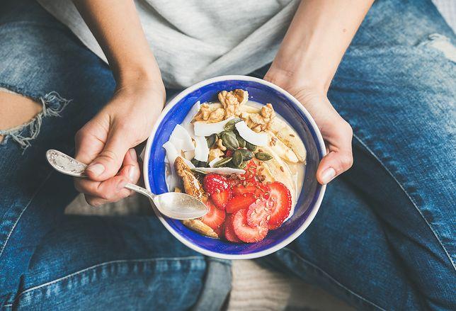 Dietetyczne śniadanie – przykładowe przepisy