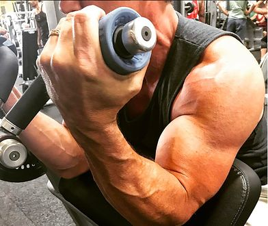 """#dziejesiewkulturze: Josh Brolin pręży muskuły dla """"Deadpoola"""""""