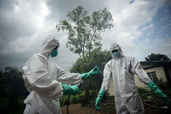 """Barack Obama wzywa do zdecydowanej walki z wirusem. """"Ebola to zagrożenie globalne"""""""