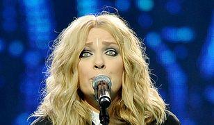 Katarzyna Nosowska: Może wygram kiedyś w totolotka, bo na muzyce nie umiem zarabiać