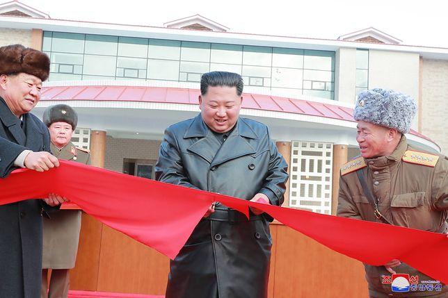 Szef ONZ zaniepokojony decyzją Korei Północnej