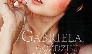 Gabriela, goździki i cynamon