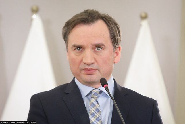 Zbigniew Ziobro skomentował wyrok dla Józefa Piniora