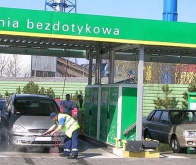 Sposoby na czysty samochód