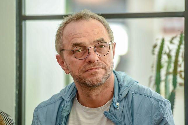 Piotr Najsztub spowodował wypadek? 77-latka trafiła do szpitala