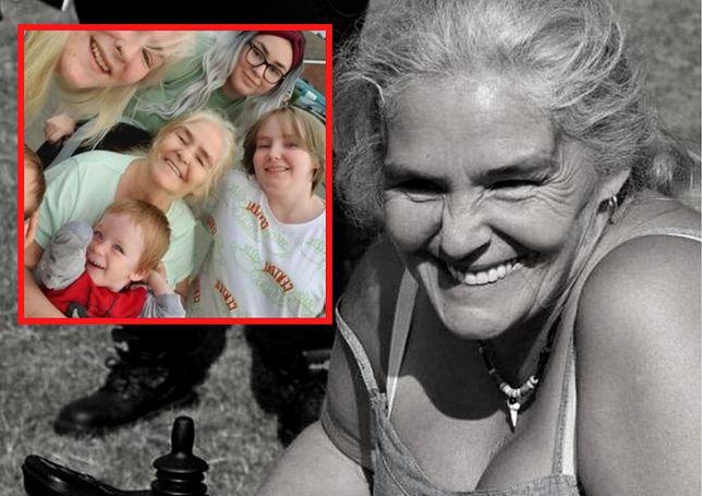 54-latka zmarła w święta