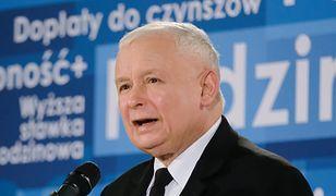 - Musimy przestrzegać europejskiego prawa i będziemy go przestrzegali - zapewniał w niedzielę w Radomiu Jarosław Kaczyński.