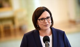 Małgorzata Sadurska rezygnuje z funkcji. Odchodzi z Kancelarii Prezydenta