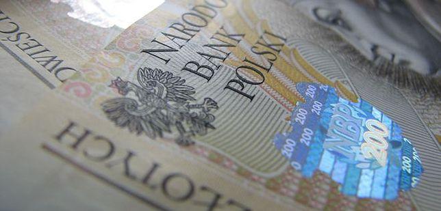 Wzrasta minimalne wynagrodzenie