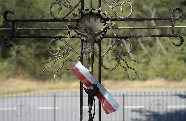 Ukraiński biskup apeluje o informacje o nieznanych grobach ofiar zbrodni wołyńskiej