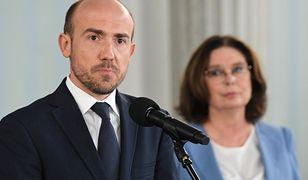 Wybory 2020. Leszek Jażdżewski o Majdanie. Borys Budka komentuje