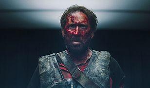 """Nicola Cage w filmie """"Mandy"""" - to trzeba zobaczyć"""