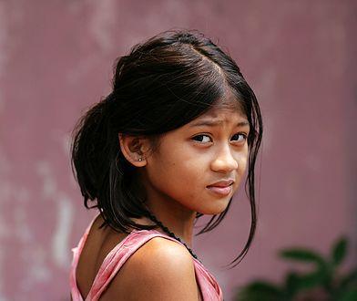 W główną rolę wcieliła się młodziutka Cydel Gabutero