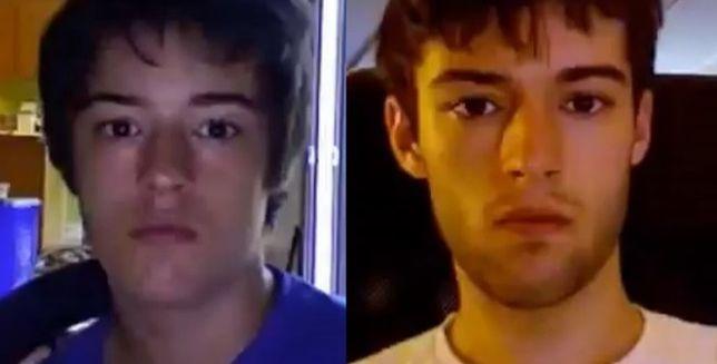Przez 8 lat codziennie robił sobie zdjęcie. Zobacz, jak się zmieniał