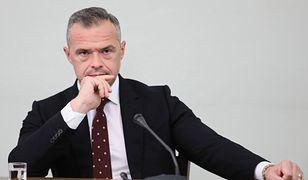 Sprawa Sławomira Nowaka. Ukraińska prokuratura przedstawia zarzuty